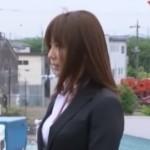痴漢バスおとり捜査官 麻美ゆま 前編