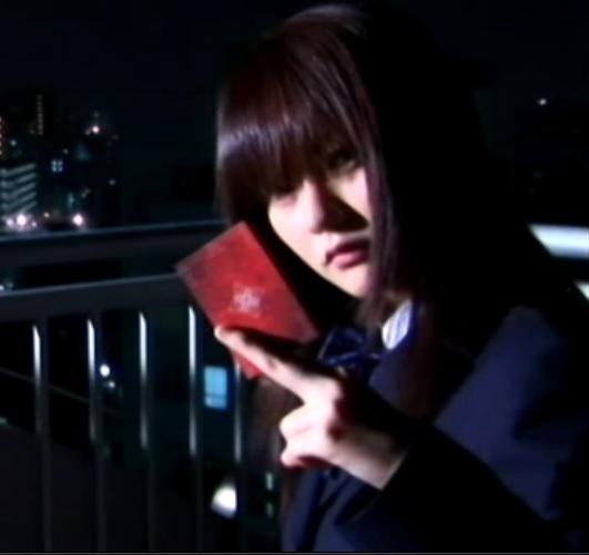 D.Dブレイカー 暗黒夢破壊譚001
