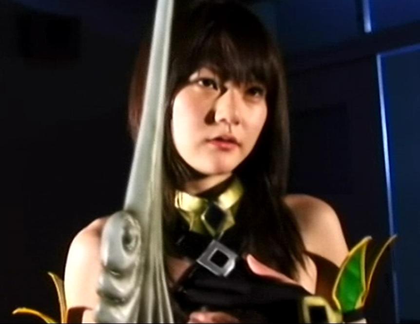 D.Dブレイカー 暗黒夢破壊譚031