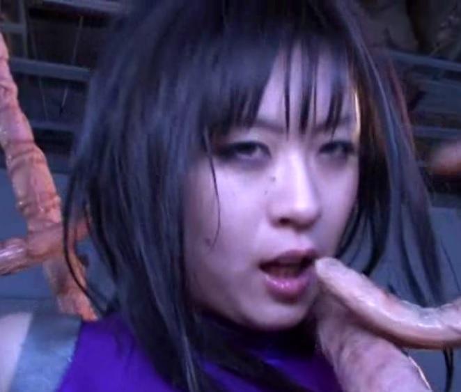 対魔忍アサギ051