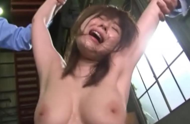 痴漢バスおとり捜査官042