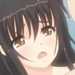 家出したセーラー服女子校生を部屋に連れ込みレイプする淫行教師【エロアニメ】