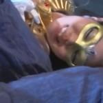 悪の組織撲滅のため魔法の力で戦う仮面の女戦士が囚われ犯され羞恥屈服【石原あい】